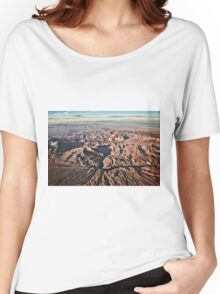 Somewhere In Arizona Women's Relaxed Fit T-Shirt