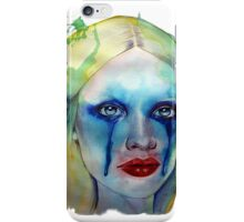 Compulsion iPhone Case/Skin
