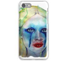 Compulsion iPhone Case/Skin