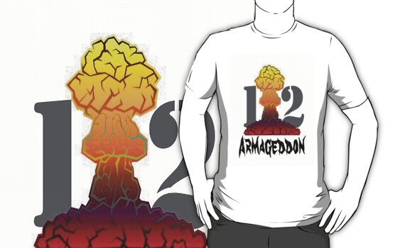 2012 Armageddon by A1RB