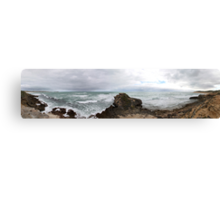 Limestone Coast Canvas Print