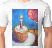 May There Be Cake Unisex T-Shirt
