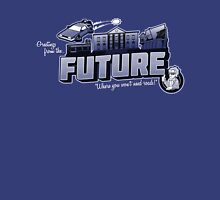 Greetings from the Future! Unisex T-Shirt