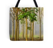 The Hundred Acre Wood (apologies to Winnie the Pooh) Tote Bag