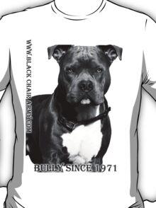 A Bully since 1971 T-Shirt