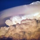 Dark Clouds 2 by Graham Taylor