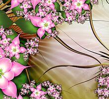 Apple Blossom Season by Christine Kühnel