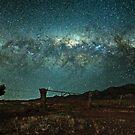 Moralana Milky Way Vista by pablosvista2