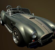 1965 Shelby Cobra Factory Five Replica by TeeMack