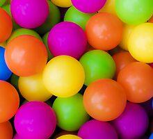 Balls  by JEZ22