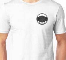 D & P Arrow Design Unisex T-Shirt