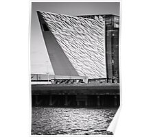 Titanic Series No15. The Titanic Belfast Poster