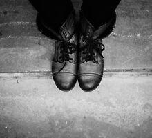Boots by silverlock