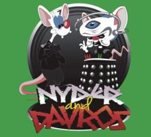 Nyder & Davros Kids Clothes