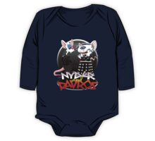 Nyder & Davros One Piece - Long Sleeve