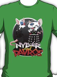 Nyder & Davros T-Shirt
