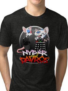 Nyder & Davros Tri-blend T-Shirt