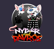 Nyder & Davros Unisex T-Shirt