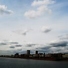 Clouds... (Brighton Series) by Sherion