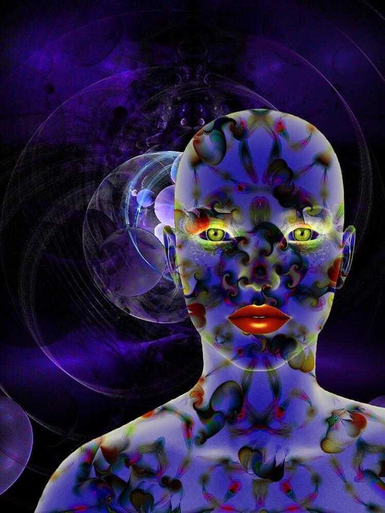 Enabling the Future by Pamela Phelps