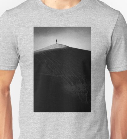 Sand dune summit Unisex T-Shirt