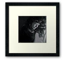 ♥ ♥ ♥ Demon of Desire  ♥ ♥ ♥ ♥ series . Favorites: 2 Views: 53 . Yeah Gee and thanks ! Framed Print