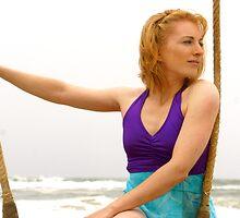 Lauren by Dancing in the Air ®
