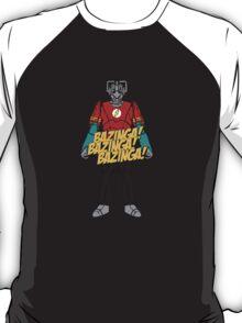 Cyber-Sheldon T-Shirt