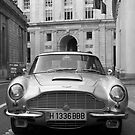 DB6 by marc melander