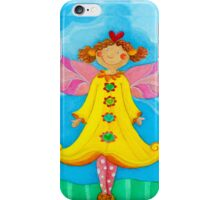 Sweet Fairy iPhone Case/Skin