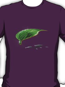 One Leaf Could Cover The World T-Shirt