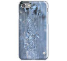 Frozen Ice Hand iPhone Case/Skin