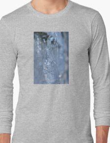 Frozen Ice Hand Long Sleeve T-Shirt