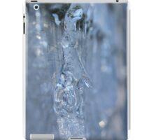 Frozen Ice Hand iPad Case/Skin