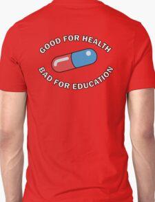 Kaneda Jacket - Good for Health T-Shirt