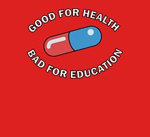Kaneda Jacket - Good for Health Unisex T-Shirt