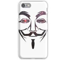 Guy iPhone Case/Skin