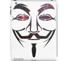 Guy iPad Case/Skin