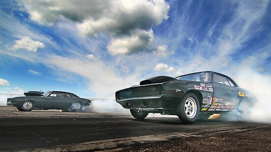 Race Junk by iamwiley