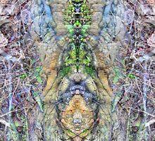Benevolent Form by Lynzi Wildheart
