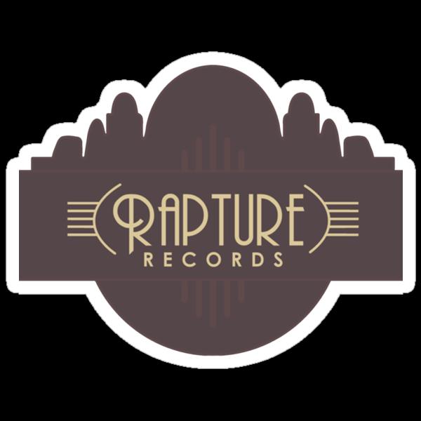 Rapture Records by Jewleo