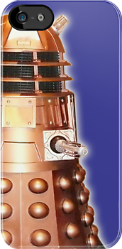 Dalek - iPhone by ikado