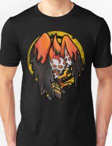 FIRE HAWK T-Shirt