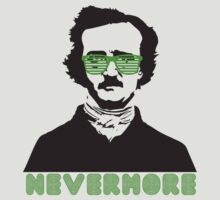 Nevermore by Jewleo