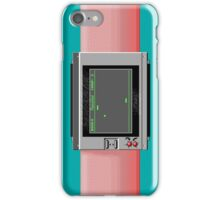 Paddle War iPhone Case/Skin