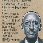 Paul Kagame and the 99% by Non-Food-Items