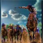 The Derby by Richard  Gerhard