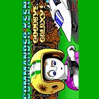 Commander Keen 4 - Goodbye Galaxy! by ToucanFace