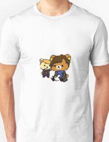 Rilakkuma Parody Unisex T-Shirt