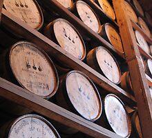 Barrels of Fun by modernmana
